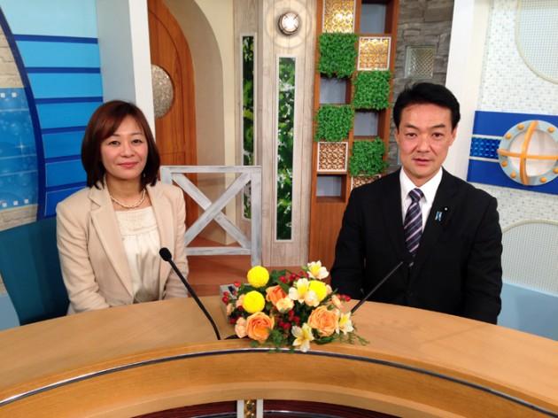 13.12.22新春伊豆半島~ク収録①