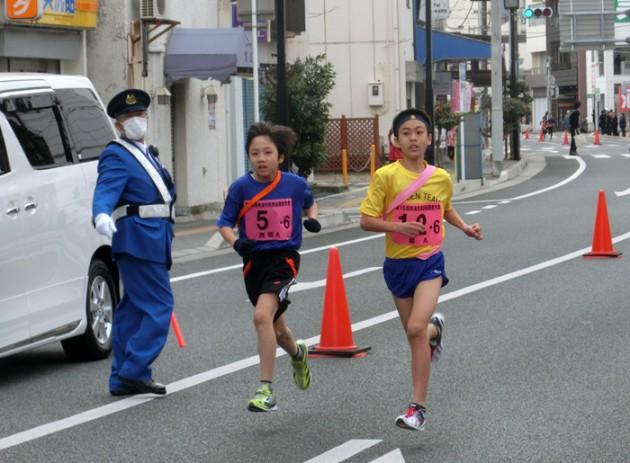 14.1.25第10回熱海市民駅伝競走大会③