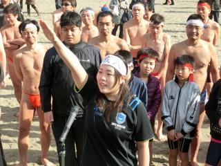 14.1.12寒中水泳③
