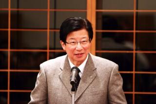 14.1.19県政報告会川勝平太知事③