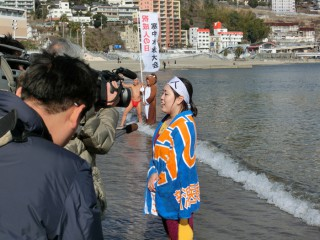14.1.12寒中水泳①