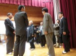 14.1.19熱海市立初島小中学校を視察①