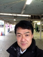 14.2.6JR熱海駅前早朝活動②