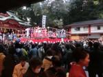 14.2.3来宮神社節分祭④
