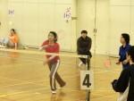 14.2.23熱海オープン梅カップバドミントン大会②