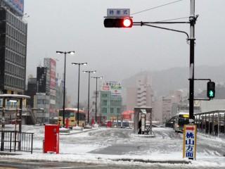14.2.9熱海市内大雪②
