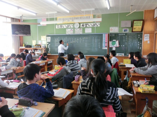 14.2.5焼津市立大井川東小学校①