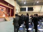 14.3.20熱海市立熱海中学校閉校式③