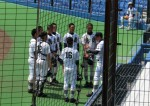 14.4.26静岡県春季高校野球大会③