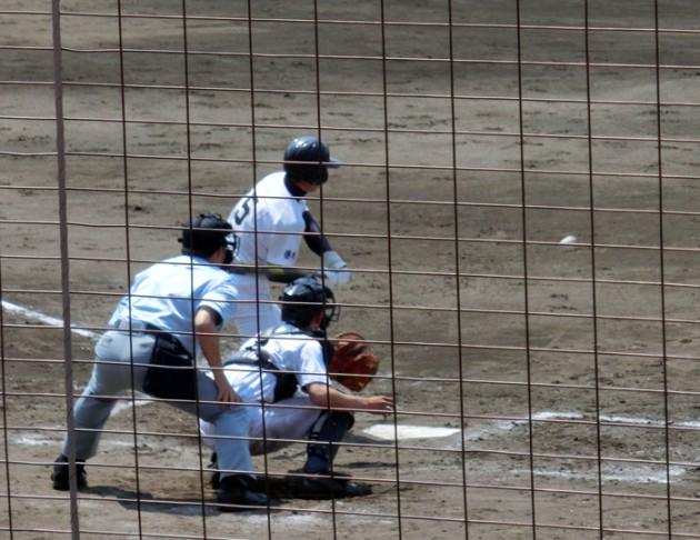 14.4.26静岡県春季高校野球大会②