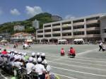 14.5.29熱海市立第二小学校第66回運動会③