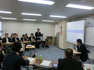 14.5.21民主党静岡県連政策勉強会②