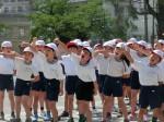 14.5.29熱海市立第二小学校第66回運動会②