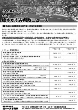 14.6橋本かずみ県政ニュース52号①