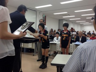 14.7.4第62回熱海市スポーツ祭開会式③