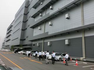 14.7.24民主党静岡政調研修視察⑫