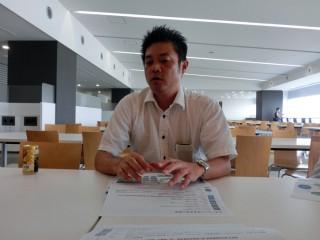 14.7.24民主党静岡政調研修視察④