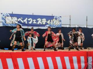 14.7.21網代ベイフェスティバル②