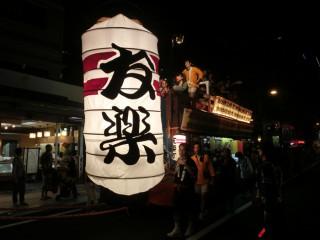 14.7.15平成26年度熱海こがし祭り山車コンクール⑪
