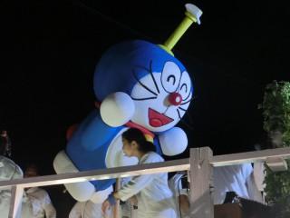14.7.15平成26年度熱海こがし祭り山車コンクール④