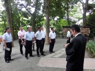 14.7.17来宮神社③