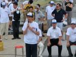 14.8.4第67回初島・熱海間団体競泳大会⑥